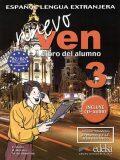 Ven Nuevo 3 Libro del Alumno + CD - Francisca Castro, ...