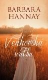 Venkovská svatba - Barbara Hannay