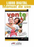 Vente A2 Libro Digital/Manual De Uso + flashdisk - Marín Arrese Fernando, ...