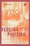 Veřejná politika - Martin Potůček