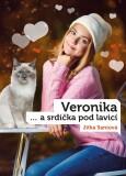 Veronika a srdíčka pod lavicí - Jitka Saniová