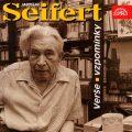 Verše a vzpomínky - Jaroslav Seifert