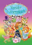 Veršíky o zvieratkách - Ján Vrabec, Ondrej Nagaj