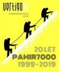Vertigo 2019 - Vysokohorská revue - kol.,