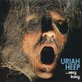 ...Very 'eavy... Very 'umble - Uriah Heep