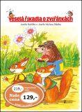 Veselá říkadla o zvířátkách - Josef Kožíšek, ...