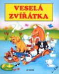 Veselá zvířátka - Jan Machač, ...