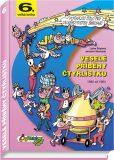 Veselé příběhy Čtyřlístku - Ljuba Štíplová