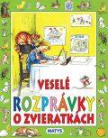 Veselé rozprávky o zvieratkách - V. G. Sutejev