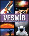 Vesmír: Fascinující cesta napříč kosmickým prostorem - Slovart