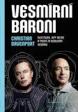 Vesmírní baroni - Christian Davenport
