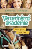 Lék pro poníka - Rebecca Johnson