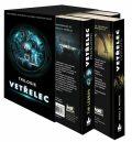 Vetřelec Trilogie - dárkový box (komplet) - Christopher Golden, ...