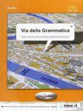 Via della grammatica - Mina Ricci