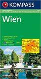 Vídeň-mapa - KOMPASS-Karten GmbH
