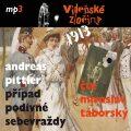 Vídeňské zločiny I. - Pittler Andreas