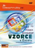 Videopříručka Vzorce v Excelu 2007/2010 - kolektiv autorů