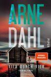 Vier durch vier - Arne Dahl