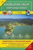 Vihorlatské vrchy - Zemplínska šírava 1:50 000 - VKÚ