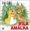 Víla Amálka - Václav Čtvrtek