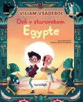 Viliam Všadebol Deň v starovekom Egypte - Olivieri Jacopo