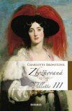 Zbožňovaná - Charlotte Brontë