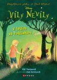 Víly Nevíly V lesích za roklinkou - Kiki Thorpeová