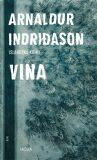 Vina - Islandská krimi - Arnaldur Indridason