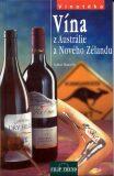 Vína z Austrálie a Nového Zélandu - Rumrich Sabine