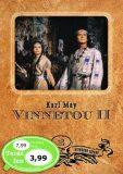 Vinnetou 2 + DVD - Karel May