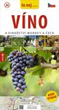Víno a vinařství - kapesní průvodce/česky - Jan Eliášek