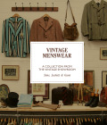 Vintage Menswear: A Collection from The Vintage Showroom (Pocket Editions) - Douglas Gunn, Roy Luckett