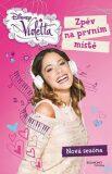 Violetta - Zpěv na prvním místě - Nová sezóna - Walt Disney
