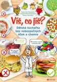 Víš, co jíš? - Pavla Šmikmátorová