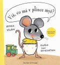 Víš, co má v plínce myš ? - Guido van Genechten