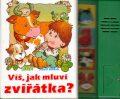 Víš, jak mluví zvířátka? - Adolf Dudek