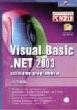 Visual Basic.NET 2003 - Ján Hanák