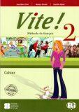 VITE! 2 - pracovní sešit + audio CD (1) - Domitille Hatuel, ...