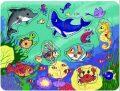 Vkládačka Oceán - Top Bright