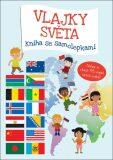 Vlajky světa - YoYo Books