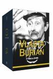 Vlasta Burian - Zlatá kolekce - 28DVD - Filmexport