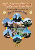 Vlastivěda 5 - Česká republika jako součást Evropy - Pracovní sešit pro 5. ročník základní školy (čtení s porozuměním) - Hroudová Soňa