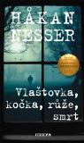 Vlaštovka, kočka, růže, smrt - Hakan Nesser