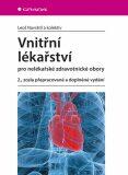 Vnitřní lékařství pro nelékařské zdravotnické obory - Leoš Navrátil, ...