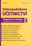 Vnitropodnikové účetnictví - Jiří Dušek