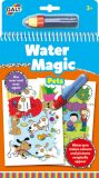 Vodní magie - Domácí mazlíčci (1/12) - Galt