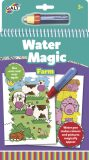Vodní magie - Farma - Galt