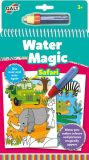 Vodní magie - Safari - Galt