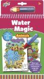 Vodní magie - Zvířátka - Galt