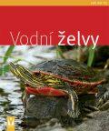 Vodní želvy - Hartmut Wilke